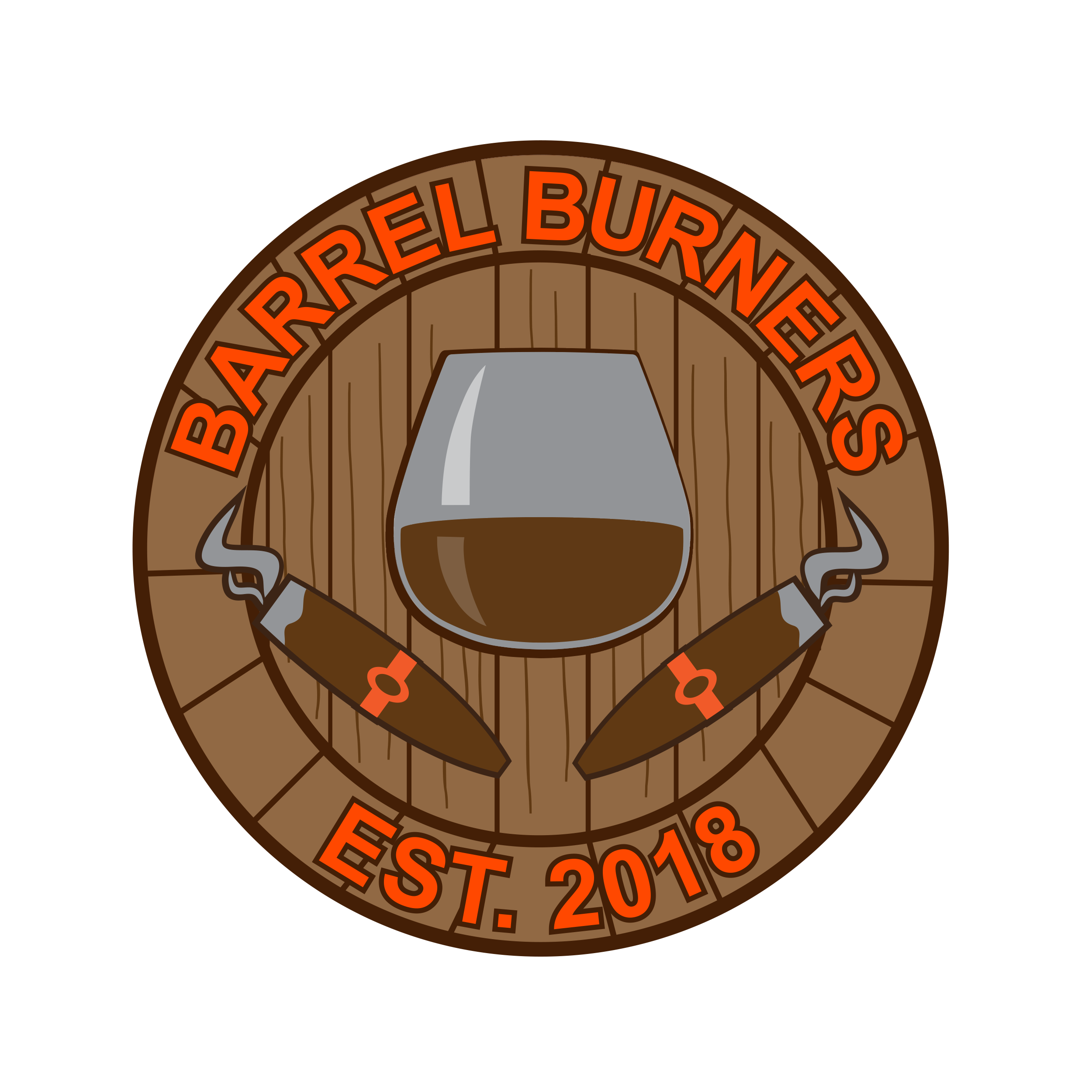 Barrel Burners